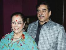 राजनाथ सिंह के खिलाफ चुनाव लड़ सकती हैं शत्रुघ्न सिन्हा की पत्नी, एसपी से मिल सकता है टिकट