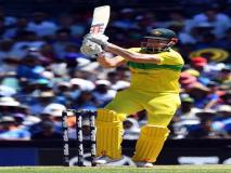 Ind vs AUS: चमका शॉन मार्श का बल्ला, आठ पारियों में जड़ा चौथा वनडे शतक, ये रिकॉर्ड है भारत के लिए 'खतरे' की घंटी