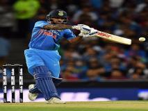 Ind vs Aus: शिखर धवन ने 'अनोखे' अंदाज में मनाया मैन ऑफ सीरीज बनने का जश्न, कहा, 'मुझे मनोरंजक क्रिकेट खेलना पसंद'