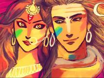 सिर्फ सती और पार्वती ही नहीं यह देवी भी थीं भगवान शिव की पत्नी