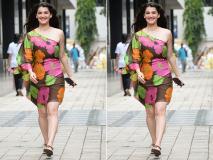 शिवालिका ओबेरॉय को बोल्ड ड्रेस में देख आप भी हो जाएंगे फिदा, देखें खूबसूरत तस्वीरें