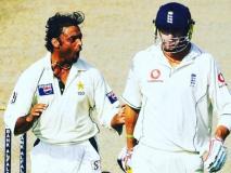 CWC 2019: शोएब अख्तर ने की पाकिस्तानी टीम का मनोबल बढ़ाने की कोशिश, केविन पीटरसन ने कर दिया ट्रोल