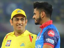 IPL 2019: श्रेयस अय्यर ने दिल्ली की हार के बाद की धोनी की तारीफ, बताया क्यों टूटा फाइनल खेलने का सपना