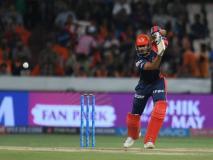 IPL 2018: हैदराबाद से क्यों हारी दिल्ली? श्रेयष अय्यर ने इस खिलाड़ी का नाम लेकर बताई वजह