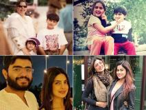 बॉलीवुड पर चढ़ा Sibling Day का बुखार, प्रियंका, सारा और अर्जुन कपूर ने अपने सिबलिंग्स को किया स्पेशल विश
