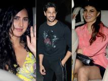 Sidharth Malhotra Birthday Bash: कैटरीना कैफ, जैकलीन फर्नांडिस समेत इन सितारों ने दी जन्मदिन की बधाई