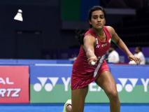 ओलंपिक गोल्ड मेडल के लिये अलमारी में जगह खाली रखी है: पीवी सिंधु