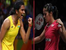 इंडोनेशियाई मास्टर्स: सिंधू-साइना ने की जीत से शुरुआत, किदाम्बी श्रीकांत भी दूसरे दौर में