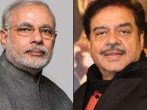 शत्रुघ्न सिन्हा ने नरेन्द्र मोदी को बताया फर्जी चाय वाला, कहा-आडवाणी खेमे का था इसलिए मंत्री नहीं बनाया