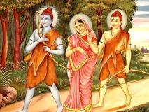 वनवास के दौरान राम-सीता इस जगह से गुजरे थे, बेहद खूबसूरत हैं यहां के नजारें