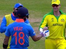 Ind vs Aus: ऑस्ट्रेलिया के खिलाफ क्रिकेट ग्राउंड पर कोहली ने किया कुछ ऐसा काम, जीत लिया फैंस का दिल
