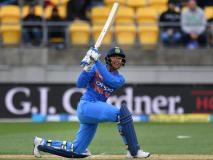 Ind vs NZ, 1st T20: स्मृति मंधाना की धमाकेदार पारी गई बेकार, न्यूजीलैंड ने भारतीय महिलाओं को 23 रनों से हराया