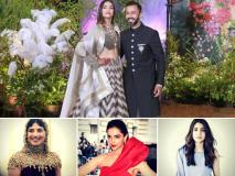सोनम की शादी में नहीं पहुंची प्रियंका और अनुष्का, सोशल मीडिया पर दिए ये मैसेज