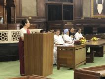 सोनिया गांधी चुनी गई कांग्रेस संसदीय दल की अध्यक्ष, राहुल के भविष्य पर संशय बरकरार!