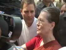 रायबरेली: सोनिया गांधी ने नामांकन भरने के बाद पीएम मोदी को दी 'चेतावनी'! कहा- 2004 को ना भूलें