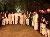2019 में एक हुआ विपक्ष तो बदलेंगे 11 प्रदेशों के समीकरण, BJP के सामने कांग्रेस खड़ी करेगी 14 पार्टियां