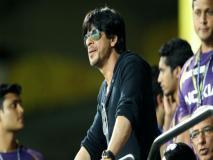 IPL 2019: दिल्ली से हार के बाद शाहरुख खान ने सौरव गांगुली को लेकर कही ये बात