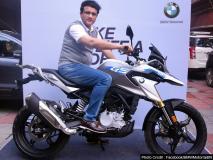सौरव गांगुली ने खरीदी 3.49 लाख रुपये की बाइक, फीचर्स जान रह जाएंगे हैरान