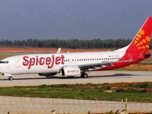 इमरजेंसी लैंडिंग के बाद 12 घंटे नागपुर में अटके यात्री, बेंगलुरू से दिल्ली जा रही थी स्पाइसजेट की फ्लाइट