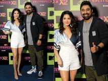 Splitsvilla 12 Launch: सनी लियोन और रणविजय सिंह ने यूं किया स्प्लिट्सविला के अपकमिंग सीजन को प्रमोट, देखें Photos