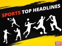 Sports Top Headlines: पृथ्वी शॉ ने विंडीज के खिलाफ राजकोट टेस्ट में रचा इतिहास, भारत अंडर-19 एशिया कप के फाइनल में