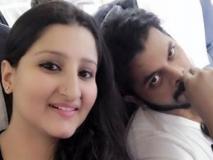 श्रीसंत की पत्नी भुवनेश्वरी ने BCCI को लिखा 'ओपन लेटर', कहा- 'श्रीसंत को वापस दे दो उसकी जिंदगी'