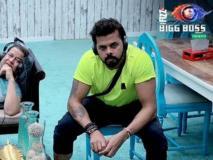 Bigg Boss 12 : क्रिकेट को याद करके रोए श्रीसंत, सचिन तेंदुलकर के लिए कही ये बात
