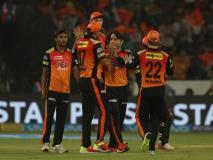 IPL 2018: फाइनल की जंग में भिड़ेंगी हैदराबाद-चेन्नई की टीमें, शाम 7 बजे होगा पहला क्वालिफायर