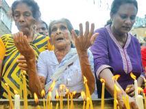 श्रीलंका ईस्टर आत्मघाती बम धमाकाःअब तक 200 मौलानाओं समेत 600 से ज्यादा विदेशी नागरिकनिष्कासित