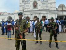 संयुक्त राष्ट्र अधिकारियों ने श्रीलंका में बढ़ी साम्प्रदायिक हिंसा को लेकर चिंता व्यक्त की