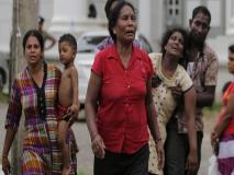 श्रीलंका सीरियल ब्लास्ट: बम धमाकों में 215 लोगों की मौत, इस क्रिकेटर ने दिया भावुक कर देने वाला संदेश