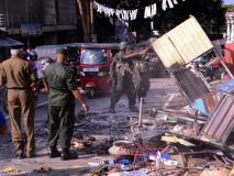 श्रीलंका में बम धमाका करने वाले आतंकियों ने केरल और कश्मीर में ली थी 'ट्रेनिंग': आर्मी चीफ
