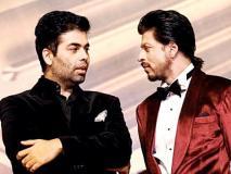 खुलासा! करण के साथ 'कॉफी' पीते नजर नहीं आएंगे शाहरुख खान, कहीं दोस्ती में तो नहीं पड़ रही दरार