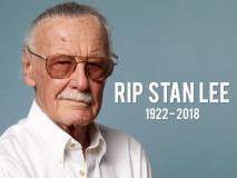 स्पाइडर मैन, आयरन मैन, कैप्टन अमेरिका जैसे किरदारों के जनक स्टैन ली का 95 वर्ष की उम्र में निधन, देखें तस्वीरें