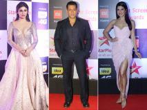 Star Screen Awards 2018: सलमान खान, जैकलीन फर्नांडिस, मौनी रॉय समेत इन स्टार्स का दिखा जलवा