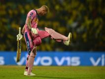 IPL 2019, CSK vs RR: हार से दुखी बेन स्टोक्स, राजस्थान रॉयल्स को लेकर कह दी ये बात