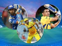 IPL 2019: धोनी, रैना, रोहित शर्मा के बीच छक्कों के इस 'खास' रिकॉर्ड के लिए होड़, नया इतिहास रचने का मौका