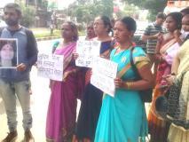 झारखंड: सुचित्रा मिश्रा हत्याकांड के आरोपी शशिभूषण मेहता को भाजपा ने लगाया गले, जमकर हुआ विरोध