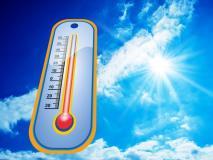 भीषण गर्मी और लू से तड़पे देश के कई इलाके, राजस्थान के चूरू में पारा 51 डिग्री सेल्सियस पार