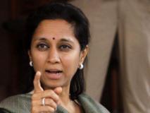 राकांपा प्रमुख की पुत्री औरसांसद सुप्रिया सुले डेंगू से पीड़ित,डॉक्टर ने उन्हें आराम करने की सलाह दी