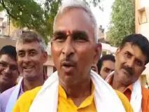 कांग्रेस में शामिल होने की खबरों पर BJP विधायक के बिगड़े बोल, सपना चौधरी के बहाने सोनिया गांधी पर निशाना