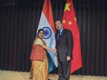 चीन दौरे पर सुषमा स्वराजः भारत ने पुलवामा हमले का बदला लिया, अब हम समस्या को बढ़ाना नहीं चाहते!