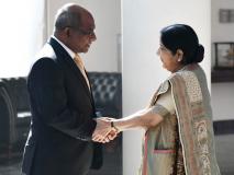 सुषमा स्वराज के निधन पर पाकिस्तानी मंत्री ने किया ट्वीट, कहा- याद आएंगे उनके साथ ट्विटर के हंगामे!