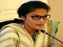 सोनिया गांधी को बताया 'मरी हुई चुहिया' कहने पर भड़की महिला कांग्रेस प्रमुख, कहा-माफी मांगें खट्टर