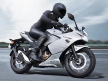 Suzuki Gixxer SF का नया अवतार भारत में लॉन्च, इस बाइक से है टक्कर