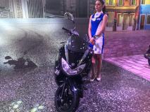 नई Suzuki Burgman 125 की बुकिंग भारत में शुरू, Honda Activa 125 से होगा मुकाबला