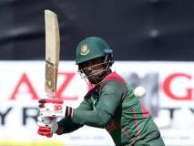 बांग्लादेशी बल्लेबाजों का कमाल, आयरलैंड को 293 रन के लक्ष्य के जवाब में दी 6 विकेट से मात