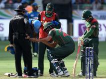 Asia Cup: पहले मैच में बड़ी जीत के बाद बांग्लादेश को तगड़ा झटका, यह धाकड़ बल्लेबाज हुआ बाहर