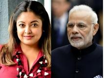 #MeToo: नाना पाटेकर को क्लीन चिट मिलने पर भड़की तनुश्री दत्ता, पीएम मोदी से यूं मांगा जवाब