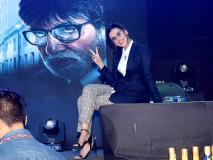 हॉलीवुड फिल्म 'एवेंजर्स' में इंडियन सुपरहीरो बनना चाहती हैं तापसी पन्नू